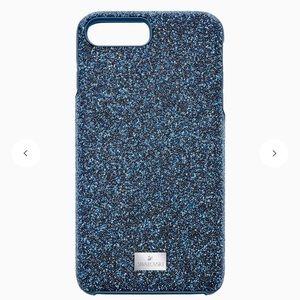 Swarovski iPhone 7 Plus case